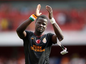 Galaxy offer Eboue route back into football?