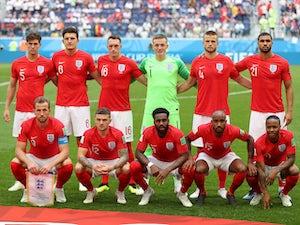 Mourinho: 'Future bright for England'