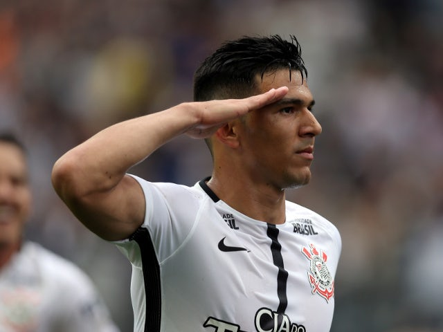 West Ham reach agreement for Fabian Balbuena