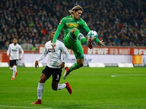 Southampton 'agree fee for Vestergaard'