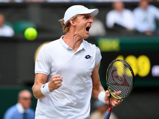 Roger Federer's bid for 100th singles title stalls at ATP Finals