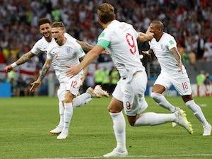 Kieran Trippier 'fit for Belgium match'