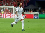 Marcelo hands Real Madrid fitness boost