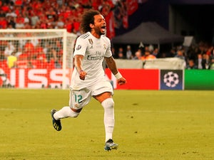 Juve 'target Marcelo' after Ronaldo move