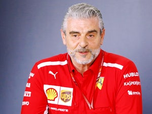 Arrivabene slams Mercedes after accusations
