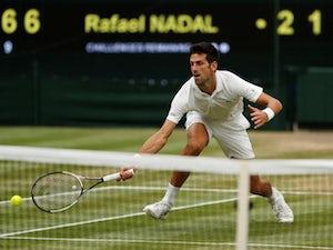 Novak Djokovic returns to world's top 10