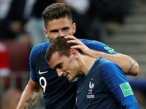 Giroud tips France to dominate for years