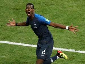 Pogba warns France against complacency