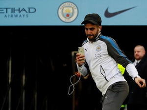 Mahrez unconcerned by record price tag