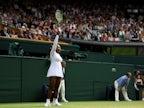 Result: Serena Williams reaches 10th Wimbledon final