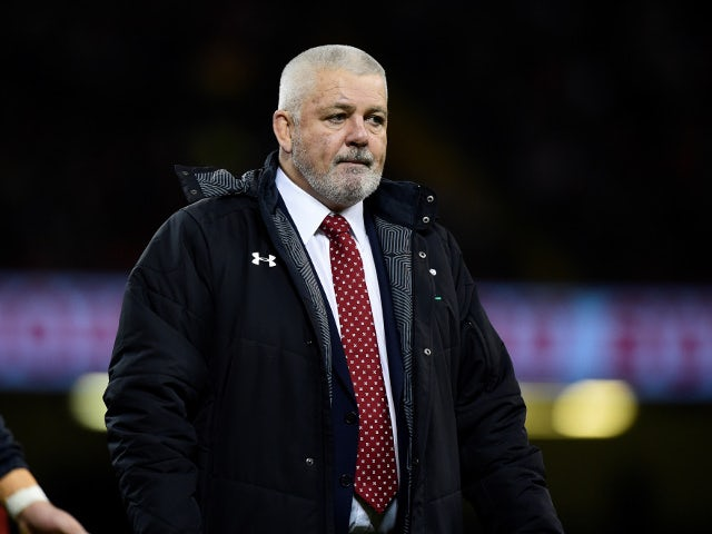 Gatland with plenty to ponder ahead of Six Nations squad announcement