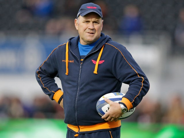 Stephen Jones and Jonathan Humphreys to join Pivac's Wales backroom team