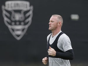 Rooney opens account for DC United