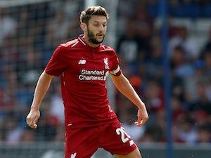 Sunday's Arsenal transfer talk: Lallana, Almada, Sancho
