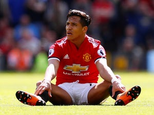Mourinho hoping Sanchez can play in US tour
