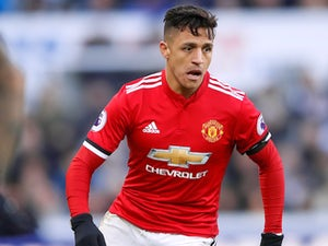 Result: Sanchez nets as Man United beat Real Madrid