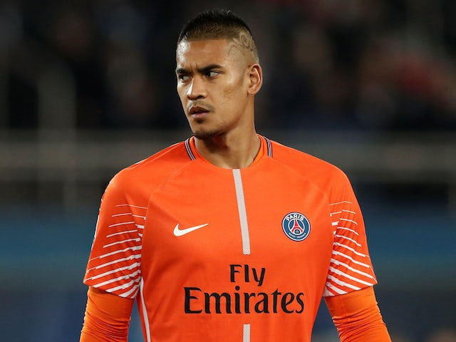 Real Madrid 'plan to make Areola loan permanent'