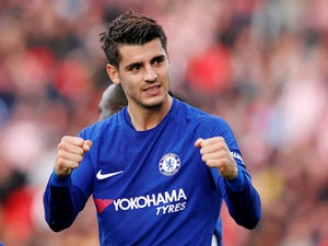 Morata 'offered back to Real Madrid'
