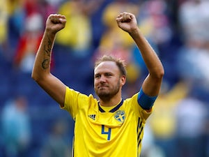 Man United considering Granqvist move?