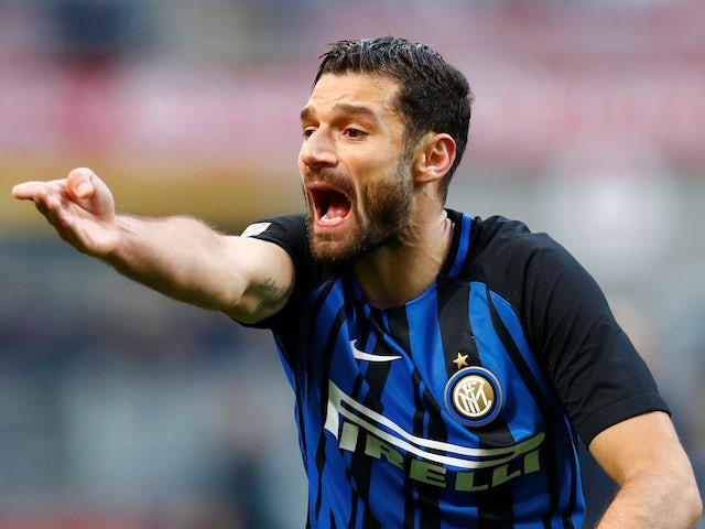 Antonio Candreva pays for child's school meals