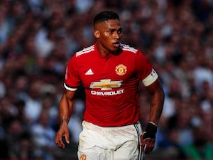 Mourinho expects Valencia to miss PL opener