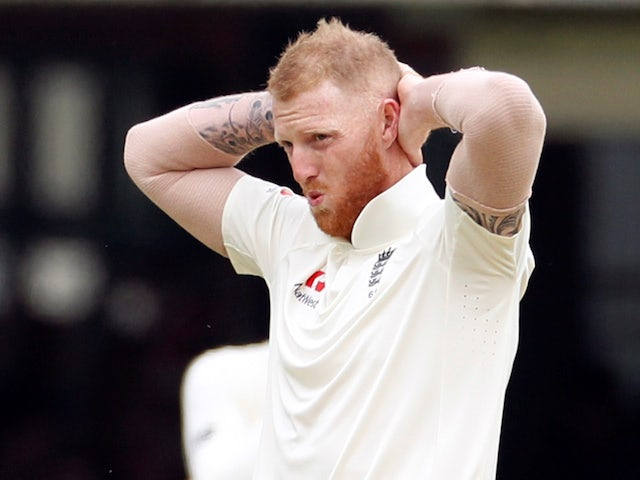 Ben Stokes denies making homophobic comments