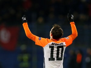 Bernard 'agrees Everton personal terms'