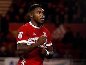 Burnley turn attention to Assombalonga?