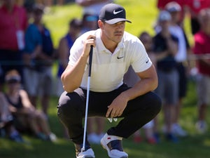 Result: Koepka holds off Woods to win US PGA Championship