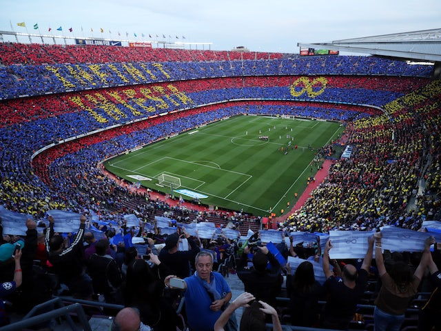 Barca 'eager to sell players before end of June'