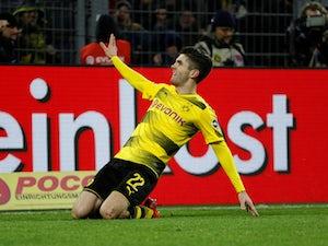 Pulisic inspires Dortmund past Liverpool