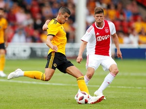 Coady: 'Ajax a good test for Wolves'