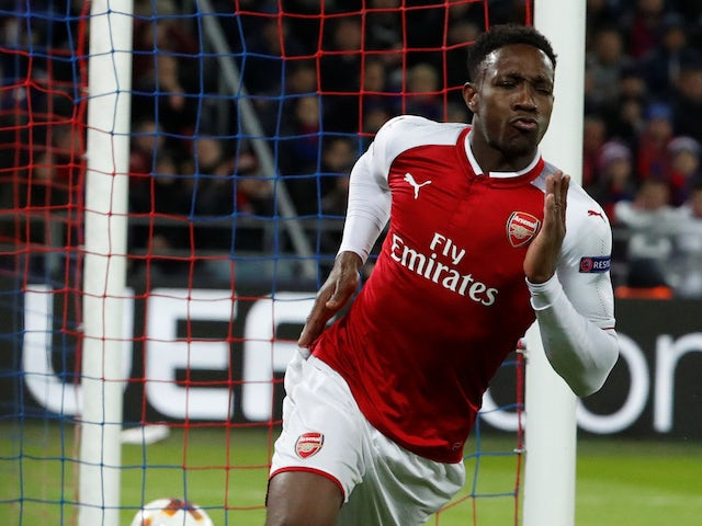 Emery: 'Welbeck staying at Arsenal'