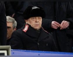 David Sullivan admits West Ham cannot afford relegation from Premier League
