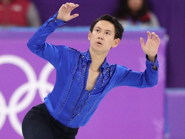 Kazakh figure skater Denis Ten killed, aged 25