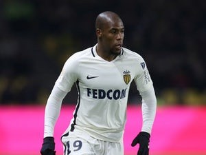 Everton bring in Djibril Sidibe on loan