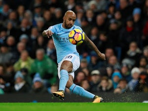 Fabian Delph joins Everton from Manchester City