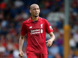 Thursday's Liverpool transfer talk: Fabinho, Phillips, Wilson