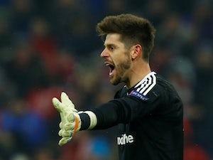 Fulham reach agreement for Fabri