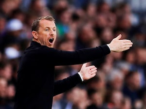 Rowett hits out at