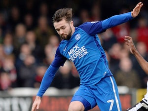 Ipswich win race for winger Gwion Edwards