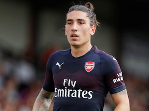 Bellerin, Tierney return for Arsenal Under-23s