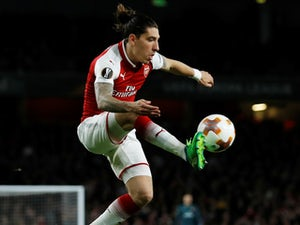 Bellerin opens up on