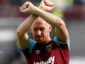 James Collins to return to West Ham?
