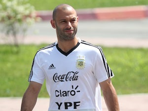 On This Day in 2010: Liverpool agree to sell Javier Mascherano to Barcelona