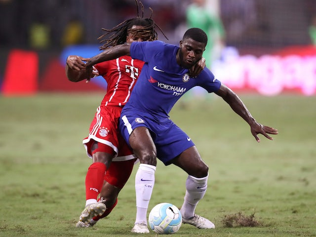 Chelsea to open talks over Jeremie Boga return?
