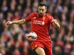 Jose Enrique given all clear after having brain tumour removed