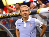 Jurgen Klinsmann in charge of the USA in June 2016