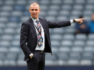 Kenny Miller not to blame for Dundee draw, insists boss Jim McIntyre