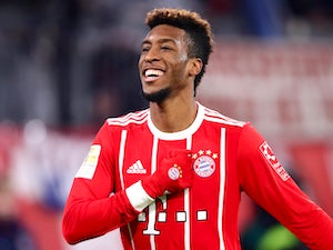Report: Arsenal to offer £44m for Coman